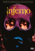 Inferno - DVD cover (xs thumbnail)