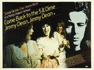 Come Back to the Five and Dime, Jimmy Dean, Jimmy Dean - British Movie Poster (xs thumbnail)