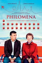 Philomena - Swedish Movie Poster (xs thumbnail)