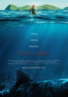 The Shallows - Lithuanian Movie Poster (xs thumbnail)
