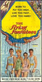The Flying Fontaines - Movie Poster (xs thumbnail)
