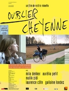 Oublier Cheyenne - French poster (xs thumbnail)