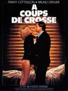 Fanny Pelopaja - French Movie Poster (xs thumbnail)
