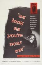 Solange Du da bist - Movie Poster (xs thumbnail)