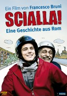 Scialla - German Movie Poster (xs thumbnail)