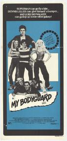 My Bodyguard - Australian Movie Poster (xs thumbnail)