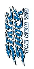 """Static Shock"" - Logo (xs thumbnail)"