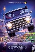 Onward - International Movie Poster (xs thumbnail)