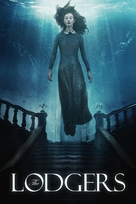 The Lodgers - Movie Cover (xs thumbnail)