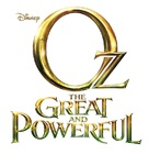 Oz: The Great and Powerful - Logo (xs thumbnail)