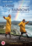 A Shine of Rainbows - British Movie Cover (xs thumbnail)
