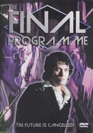 The Final Programme - DVD movie cover (xs thumbnail)