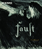 Faust - Blu-Ray movie cover (xs thumbnail)