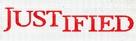 """""""Justified"""" - Logo (xs thumbnail)"""