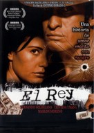 El rey - Colombian DVD cover (xs thumbnail)