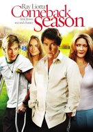 Comeback Season - DVD cover (xs thumbnail)