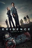 Evidence - French DVD cover (xs thumbnail)