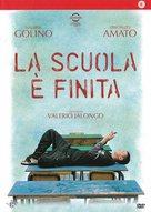 La scuola è finita - Italian DVD cover (xs thumbnail)