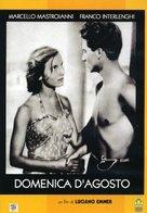 Domenica d'agosto - Italian Movie Cover (xs thumbnail)
