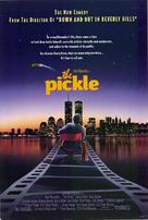 The Pickle - Movie Poster (xs thumbnail)