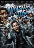 Mystery Men - German Movie Cover (xs thumbnail)