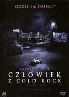 The Tall Man - Polish DVD movie cover (xs thumbnail)