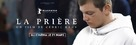 La prière - French Movie Poster (xs thumbnail)