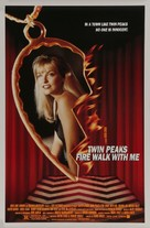 Twin Peaks: Fire Walk with Me - Movie Poster (xs thumbnail)