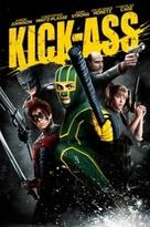 Kick-Ass - DVD cover (xs thumbnail)