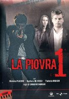 """La piovra"" - Italian Movie Cover (xs thumbnail)"