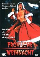 Don't Open 'Til Christmas - Austrian DVD cover (xs thumbnail)