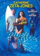 Blue Juice - DVD cover (xs thumbnail)