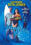 Blue Juice - DVD movie cover (xs thumbnail)