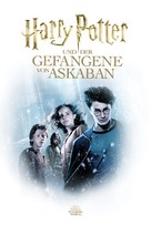 Harry Potter and the Prisoner of Azkaban - German Video on demand movie cover (xs thumbnail)