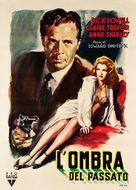 Murder, My Sweet - Italian Movie Poster (xs thumbnail)