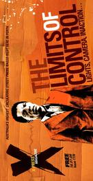 The Limits of Control - Australian Movie Poster (xs thumbnail)