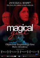 Magical Girl - Polish Movie Poster (xs thumbnail)