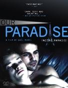 Notre paradis - DVD cover (xs thumbnail)