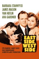 East Side, West Side - Movie Cover (xs thumbnail)