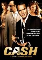 Cash - Belgian Movie Poster (xs thumbnail)