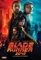 Blade Runner 2049 - Australian Movie Poster (xs thumbnail)