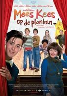 Mees Kees op de planken - Dutch Movie Poster (xs thumbnail)