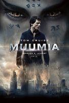 The Mummy - Estonian Movie Poster (xs thumbnail)