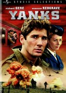 Yanks - Movie Cover (xs thumbnail)