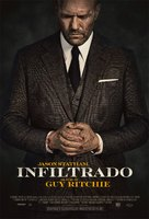 Wrath of Man - Brazilian Movie Poster (xs thumbnail)