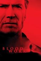Blood Work - Movie Poster (xs thumbnail)