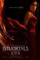 Immortals - Canadian Movie Poster (xs thumbnail)