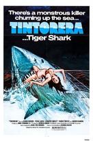¡Tintorera! - Movie Poster (xs thumbnail)