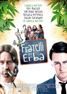 Leaves of Grass - Italian Movie Poster (xs thumbnail)