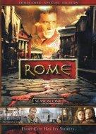 """""""Rome"""" - DVD cover (xs thumbnail)"""